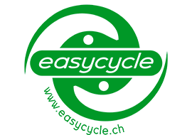 Logo de Easycycle (Aïre)
