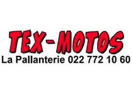 Logo de Tex-Motos